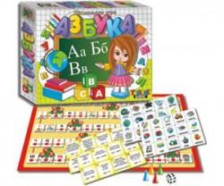 Игра по изучению азбуки