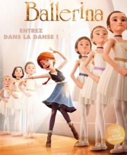 настольная игра Балерина