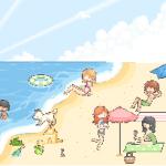 Игры на пляже (10 игр) — часть 1