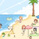 Игры на пляже (ещё 12 игр) — часть 2
