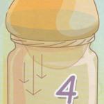 Эксперименты дома: Шарик в бутылке