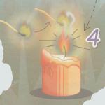 Эксперименты дома: Дистанционный огонь