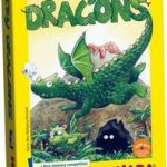 Настольная игра: Огненные драконы