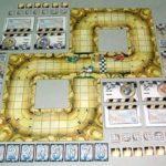 Настольная гоночная игра: Минизумерс (Minizoomerz)