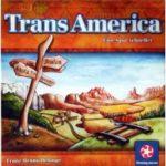 Настольная игра: Транс Америка Trans America