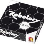 Настольная игра: Robotory