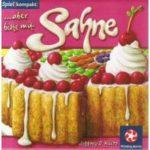 Настольная игра: Кусочек пирога (Piece of Cake)