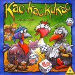 Настольная игра: Хекмек или как заморить червячка (Pickomino)