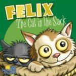 Настольная игра: Феликс: Кот в мешке (Felix: The Cat in the Sack)