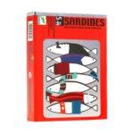 Настольная игра: Сардины (Sardines)
