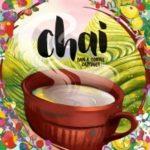 Настольная игра: Чай (Chai)