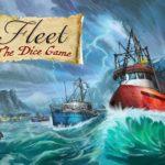 Настольная игра: Флот (Fleet: The Dice Game)