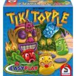 Настольная игра: Опрокинь Тики (Tiki Topple )