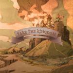 Настольная игра: Захватить королевство (Take the Kingdom)