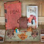 Настольная игра: Тортуга 1667 (Tortuga 1667)