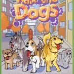 Настольная игра: Погуляй с собаками