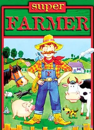 супер фермер распечатать