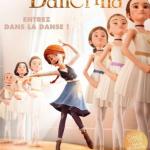 Настольная игра: Балерина