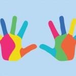 Пальчиковые игры: Добрые ладошки Топ и Шлеп (от 1 года)