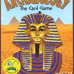 Настольная игра: Археология