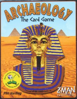 Археология настольная игра