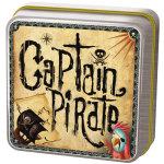 Настольная игра: Капитан Пиратов (Captain Pirate)