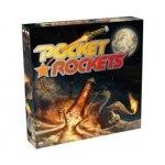 Настольная игра: Карманные ракеты (Pocket Rocket)