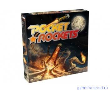 настольная игра Рокет Покет