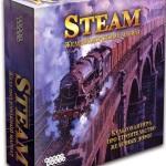 Настольная игра: Пар (Steam)