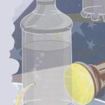 Эксперименты дома: Текучий свет