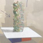 Эксперименты дома: Железные башни