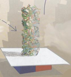 эксперимент железная башня
