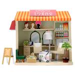 Бумажный домик: салон красоты
