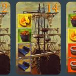 Настольная игра: По ветру (Before The Wind)
