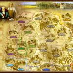 Настольная игра: Королевская почта