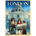Настольная игра: Лондон