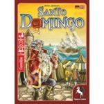 Настольная игра: Санто-Доминго (Santo Domingo)