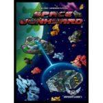 Настольная игра: Космическая свалка (Space Junkyard)
