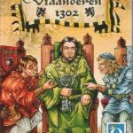Настольная игра: Flandern 1302