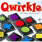 Настольная игра: Квёркл Qwirkle