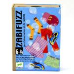 Настольная игра: Модный переполох (Zabifuzz)