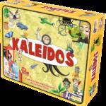 Настольная игра: Калейдос (Kaleidos)