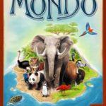 Настольная игра: Мир (Mondo)