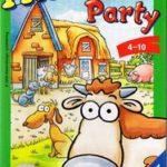 Настольная игра: Animal Party (Веселье на ферме, Корова и К)