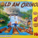 Настольная игра: Золото Ориноко (Gold am Orinoko)