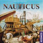 Настольная игра: Наутилус (Nauticus)