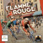 Настольная игра: Крути педали (Flamme Rouge)