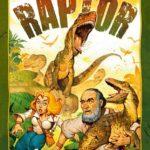 Настольная игра: Раптор (Raptor)