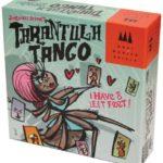 Настольная игра: Танго с тарантулом (Tarantula tango)