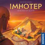Настольная игра: Имхотеп (Imhotep)